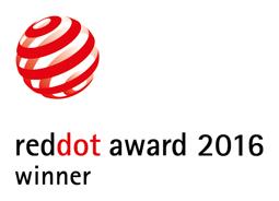 Cleij reddot award